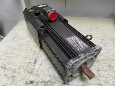 Indramat Mac112c-2-kd-2-c130-a-gs005 Permanent Magnet Motor