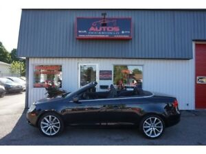 2009 Volkswagen Eos 2.0 TSI HIGHLINE AUTOMATIQUE 127 000 Km !!
