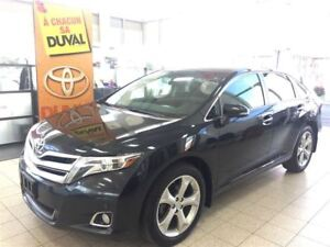 2015 Toyota Venza LIMITED AWD *NAVIGATION, BLUETOOTH, AIR CLIM,