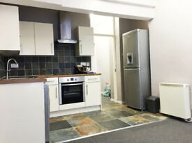 LARGE, FULLY FURNISHED, MODERNISED 1 BED FLAT - AYLESTONE LE2 - AVAILABLE 1ST MAY - £525PCM