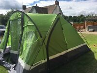 Tent - 4 Berth - Brand New - Never Used