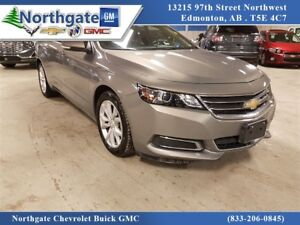 2017 Chevrolet Impala LT Great Options Awesome Color Finance Ava