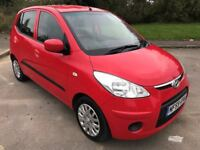 Fantastic Value 2009 59 Hyundai i10 ES Special Edition 55000 Miles Great Service History HPI Clear