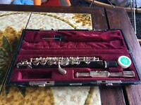 Yamaha piccolo (YPC74) in very good condition