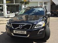 Volvo XC60 2.4 D5 R-DESIGN AWD perfect condition