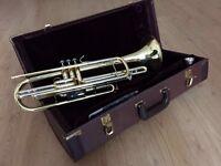 Bach Stradivarius Professional Bass Trumpet