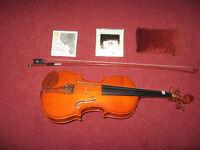 Violin Stentor ¾ size