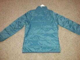 Regatta ladies soft shell jacket.