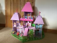 Fairytale Castle (Like dolls House from ELC)