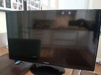 "Samsung 28"" Led TV monitor. £75 ono"
