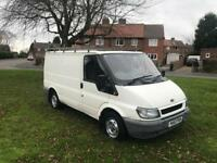2004 Ford transit 104k low miles £1100