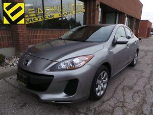 2012 Mazda Mazda3 GX GX Remote Start! Only $47/Week!!*