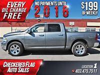 2011 Dodge Ram 1500 Laramie W/ Heated Leather-NAV-Sunroof