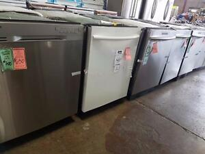 Save on Dishwashers! - Liquidation priced -