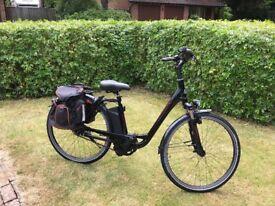 Kalkhoff Agattu 7 Impulse Ladies Electric Bike