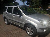 Suzuki Ignis 1.5 VVX GLX 4 Grip in Silver 2006