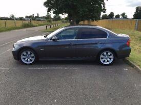 BMW E90 2005 2.5 petrol 111000 millage