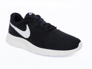 cheap for discount 062e6 37300 Basket Pur Homme Nike Tanjun Color Noir 44 Fr100022900 125   Achetez ...