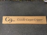G9 Geordie Carpet Gripper Rods