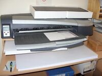 HP Designjet 130nr Printer