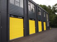 NEW UNITS ADDED Light industrial units to rent in Livingston EH54