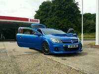 Vauxhall Astra VXR 2.0 Turbo, Mapped/Modified