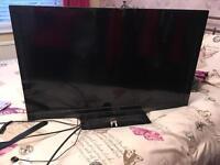 Panasonic Freeview TV