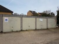 Garages to rent: Twickenham Road r/o 465- 467 Isleworth TW7 7DZ