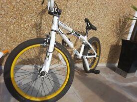 GT BMX PERFORMER BIKE