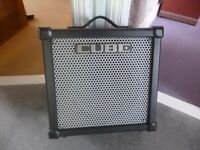 Roland Cube 80GX amplifier