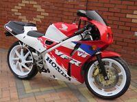 Honda vfr 400 nc30
