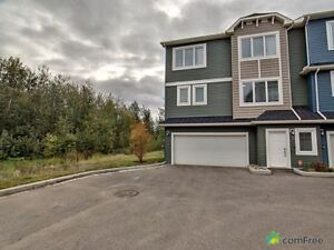 $539,999 - Townhouse for sale in Fort McMurray