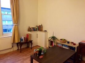 One bedroom flat in Bethnal Green