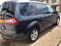 Ford galaxy zetec tdci 6G 7 seater with mot and full service history excellent condition leicester