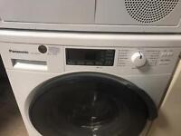 Washing machine Panasonic 8 kg