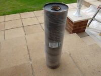 Visqueen DPC 600mm x 30m, Brand New and Sealed