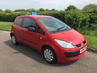 2006 Mitsubishi Colt 1.1 CZ1 3 dr - Cheap Car To Insure