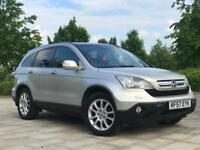 Honda CR-V 2.2 Ex I-Cdti FULLY LOADED 2008