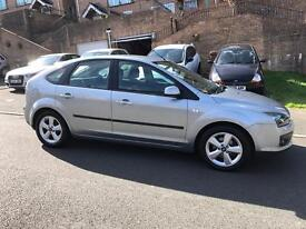 Ford Focus ZETEC, 2005, only 65000 miles, excellent condition, £2095