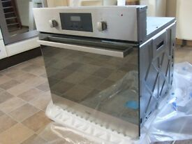 Whirlpool Electric Built In Oven AKP 206/01/ix - For spares/ repair