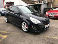 2011 Vauxhall Corsa 1.4 i 16v SRi 3dr (a/c) VXR BODY KIT FULL S/H