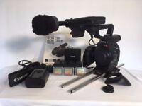 Canon C300 EF Mount Mk1 £3000 ONO