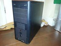 OLD 6 CORE BASE UNIT / 4GB RAM / 500GB / FIREPRO V3800