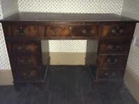 Beautiful old style desk