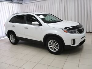 2015 Kia Sorento GDI AWD SUV LOADED WITH FEATURES such as BACK-U