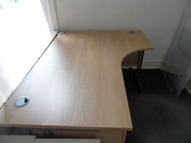 Desks & Filling Cabinets going cheap