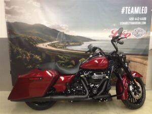 2017 Harley-Davidson Road King HarleyDavidson FLHRXS Road King S