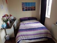 SINGLE ROOM/ DOUBLE BED/ BETHNAL GREEN