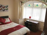 Cosy Double Room in Kings Heath, B14