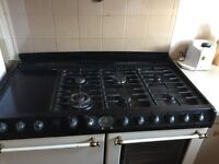 Gas cooker free of charge